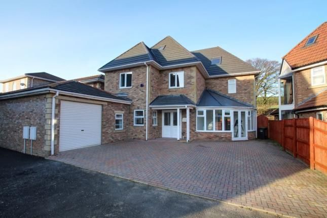 6 bed detached house for sale in Kingfisher Close, Esh Winning, Durham