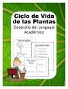 Science Pack - Plant Lifecycle in Spanish - Ciclo de Vida de las Plantas product from NicoleAndEliceo on TeachersNotebook.com