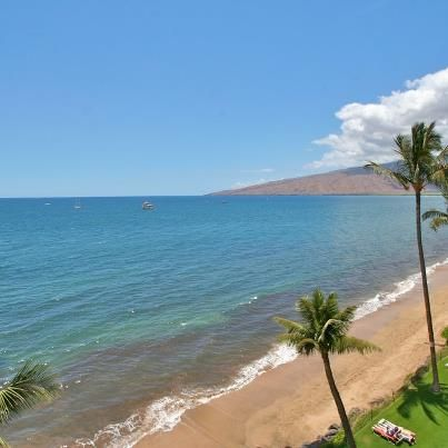 Sugar Beach,   Kihei, HI (maui)