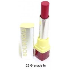 Bourjois Shine Edition Lipstick, Νο. 23 Grenade In