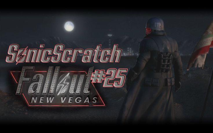 Fallout : New Vegas #25 - Роза Шарона Кэссиди