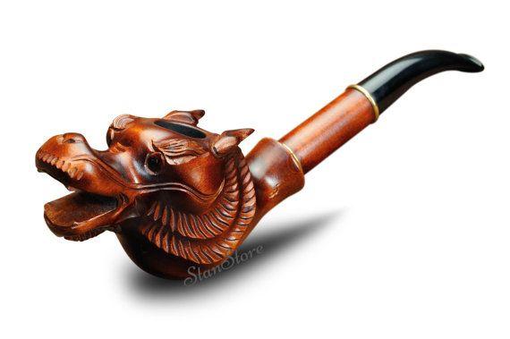 Tubo di tabacco di DRAGON / esclusivo tubo di fumo / di StanStore