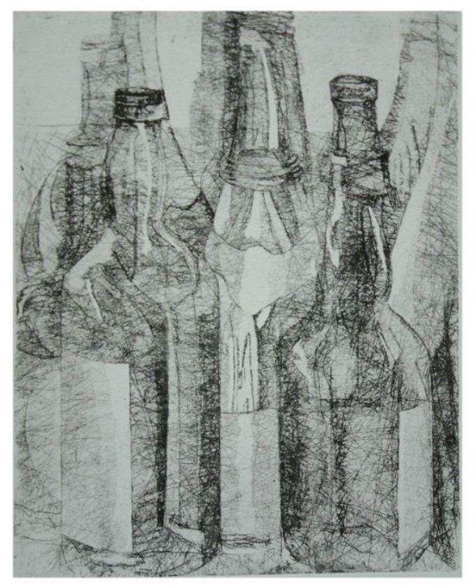 flessen FLESSEN 3B