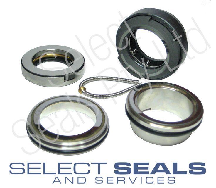 FLYGT Pump 3152.09.181 Pump Shaft Seal Set P/n 6406330- 3840009 #ITTFlygtXYLEMPumps