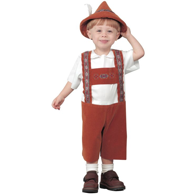 Boys german outfit | Customes and Clothing | Pinterest | Traditional Dads and Children