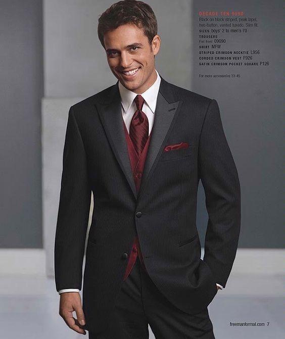83939ee0480d Latest Coat Pant Designs Black Stripe Men Suit Slim Fit 2 Piece Blazer  Custom Groom Tuxedo Prom Party style Jacket Man Terno Z