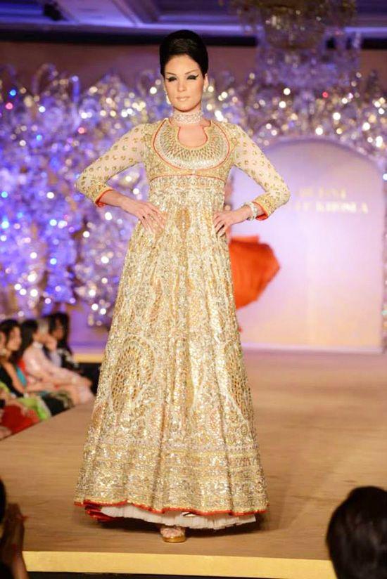 The Golden Peacock by Abu Jani + Sandeep Khosla