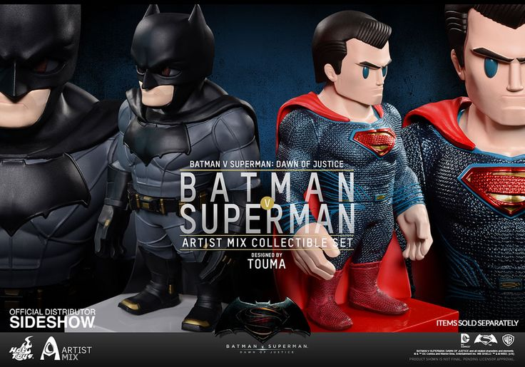 DC Comics Batman Collectible Figure by Hot Toys | Sideshow Collectibles