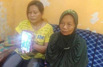Satu TKI Ponorogo Hilang Jadi Korban Badai Typhoon Taiwan