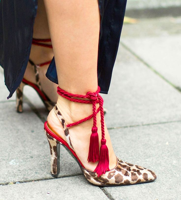 All the shoes we are completely coveting this year.