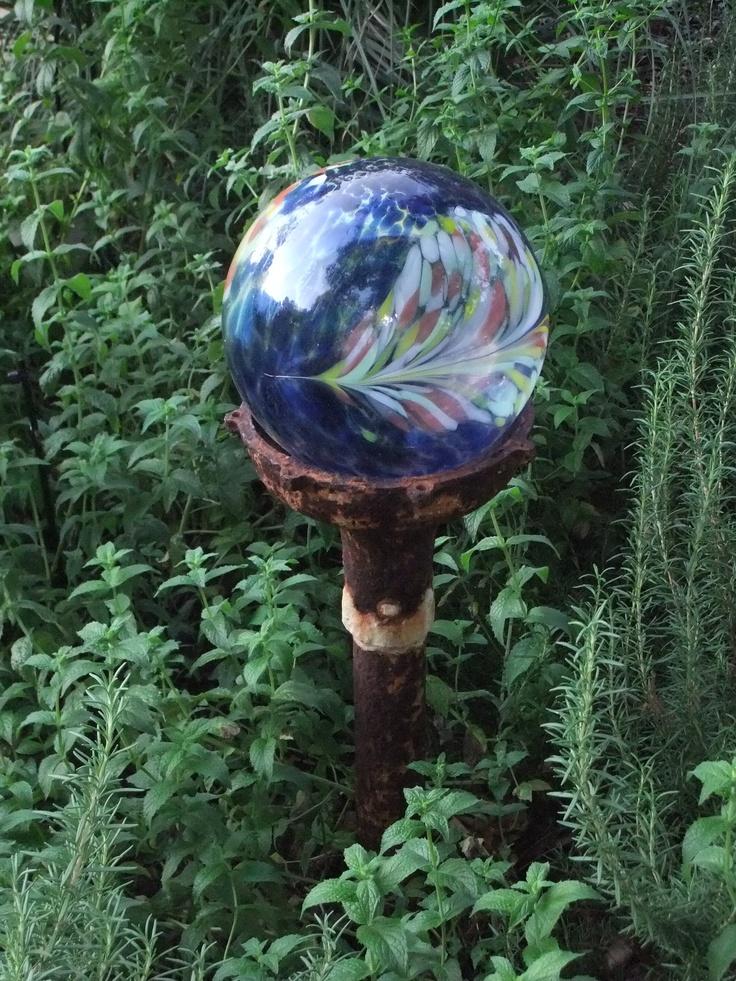 Glass Balls Nz