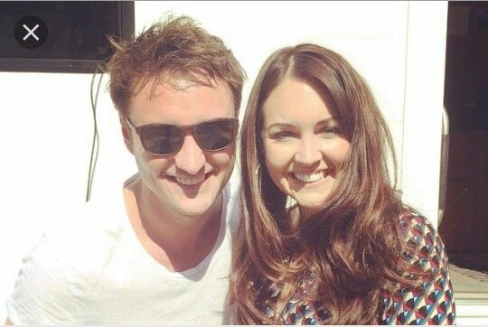 Eastenders Martin & Stacey Fowler