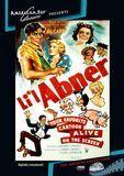 Li'l Abner [DVD] [English] [1940], 27151600