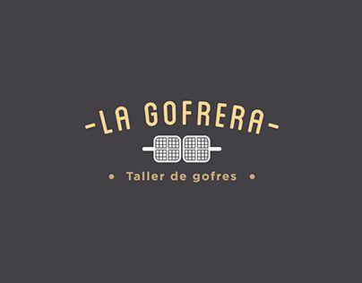 "Check out new work on my @Behance portfolio: ""La Gofrera"" http://be.net/gallery/35151337/La-Gofrera"