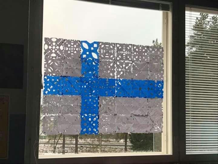 Finland  år