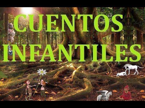 Cuentos infantiles en español #1   Audiocuentos infantiles