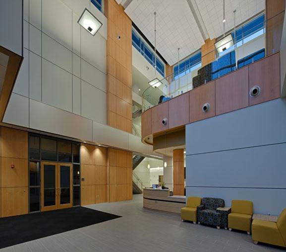 Manchester University Pharmacy Student Room