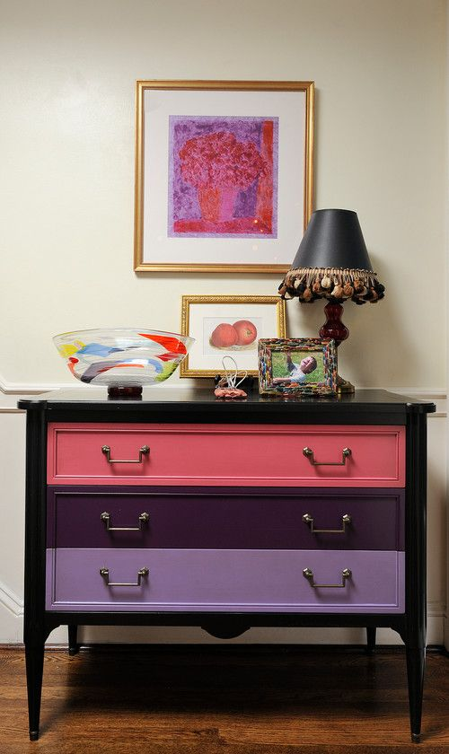 5 Ways To Have Fun With Drawers