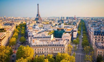 Hôtel Paris Neuilly **** à Neuilly sur Seine : Escapade romantique 4* à deux pas des Champs-Elysées: #NEUILLYSURSEINE 59.00€ au lieu de…