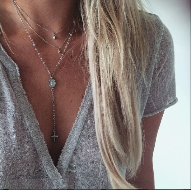 >> Redemptions Rosary Necklace <<