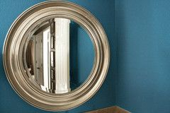 The best ways to clean your mirrors!