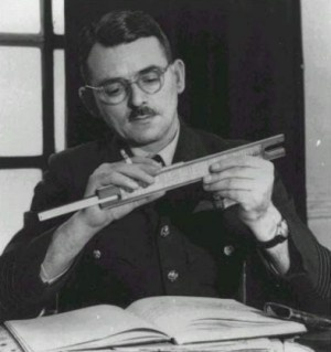 English aircraft engineer, Sir Frank Whittle was born 1/6 1907.