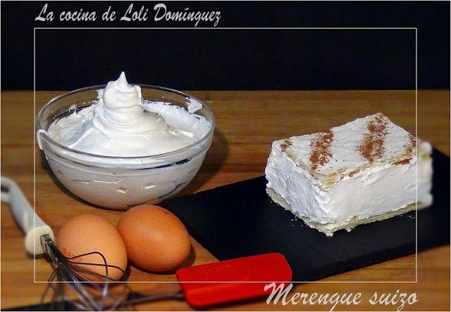 La cocina de Loli Domínguez