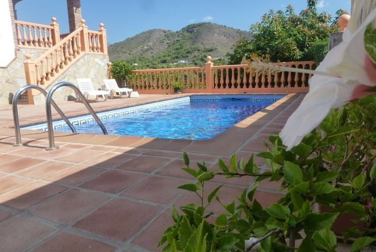 Villa Nuria 6, Nerja, Costa del Sol