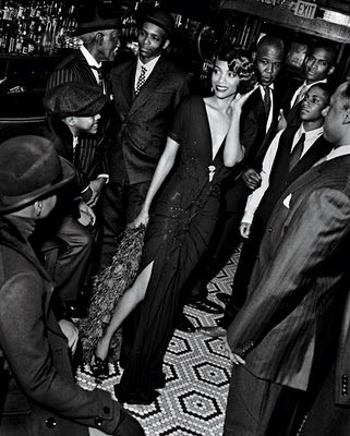That's right, it's ZOE in splendor with the gentlemen callers. Harlem Renaissance Fashion | harlem renaissance shoot for vanity fair i love the harlem renaissance ...