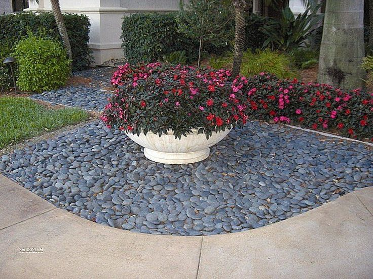 how to make mulch look new