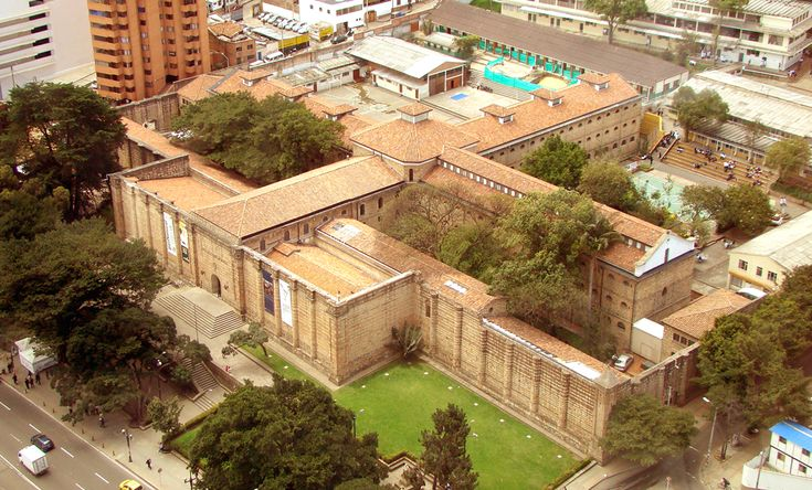#Bogota, the capital of #Colombia, is home to some of the most stunning #attractions. Here we give a lowdown on top #museums in the city.