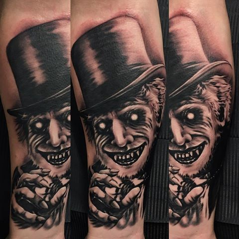 12 best dr jekyll and mr hyde tattoos images on pinterest hyde horror tattoos and big. Black Bedroom Furniture Sets. Home Design Ideas