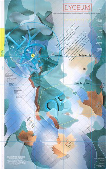 Skolos-Wedell Poster Portfolio