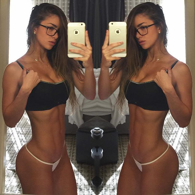 35 Bodies that are motivating us to work out today!   Body ...