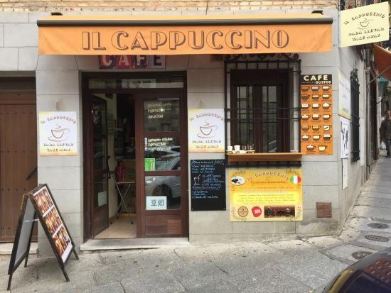 Cafeteria Italiana