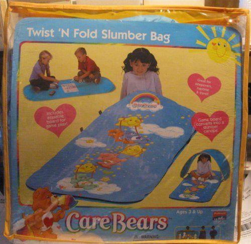 Playhut Care Bears Slumber Bag u0026 Canopy by Playhut. $39.99. Twist u0027N Fold & 15 best Toys u0026 Games - Tents u0026 Tunnels images on Pinterest | Play ...