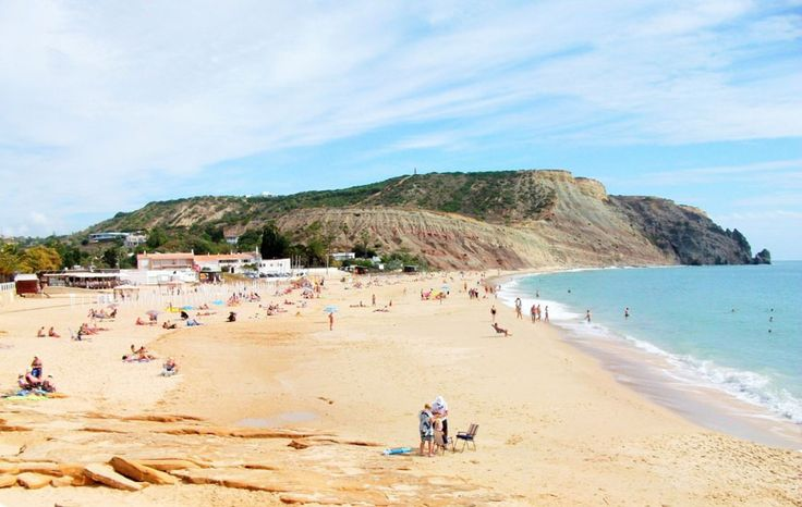 Honeymoon trip will be unforgettable by visiting these 5 beautiful beaches in Algarve, Portugal