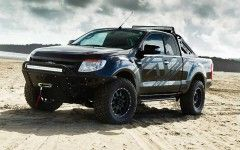 2015 ford ranger modified