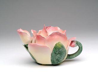 Rose Tea Pot                                                                                                                                                      More