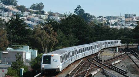 Rail News - VTA releases final environmental report for BART Silicon Valley extension. For Railroad Career Professionals