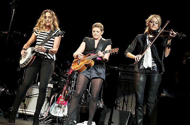 Dixie Chicks Reuniting In 2016 | Billboard