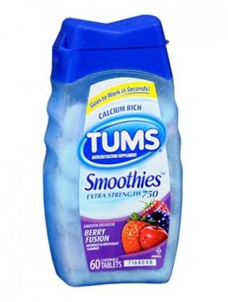Antacids for heartburn during pregnancy www.thebump.com   – Pregnancy Survival Kit