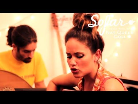 La Familia De Ukeleles - Nosotros | Sofar Buenos Aires - YouTube