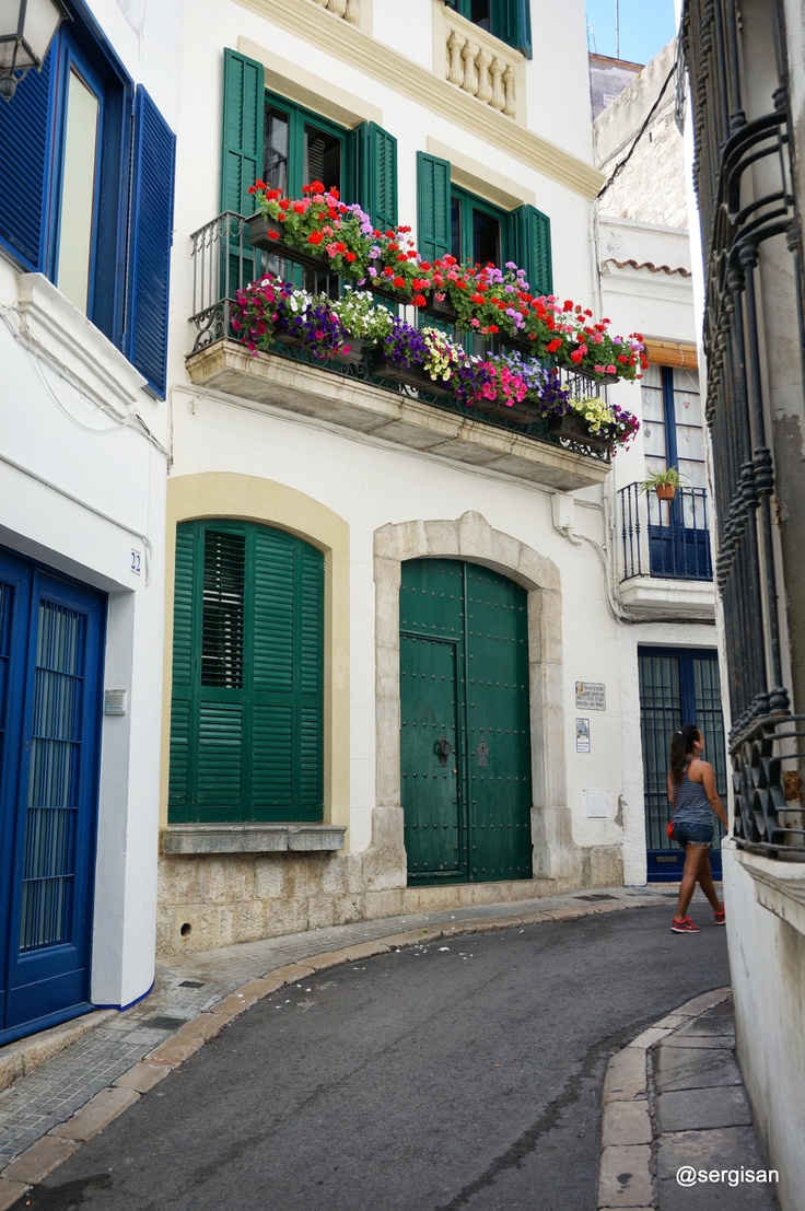 Sitges - day trip or weekend trip from barcelona