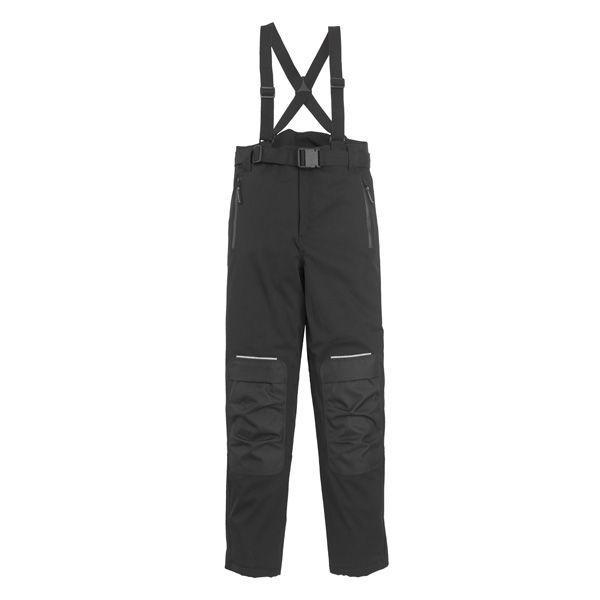 Salopette de travail homme TAO 5TAPB est un vêtement de travail confortable, c'est le domaine de SPIQ. Grossiste pour les professionnels et particuliers.