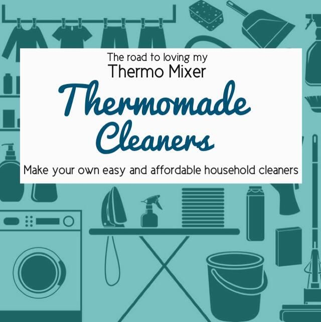 Make your own cleaners!
