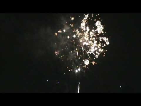Kembang Api Video