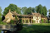 Marie Antoinette Cottage