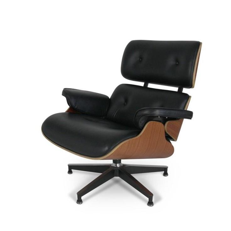 design meubelen eames lounge chair til den bedste pris. Black Bedroom Furniture Sets. Home Design Ideas