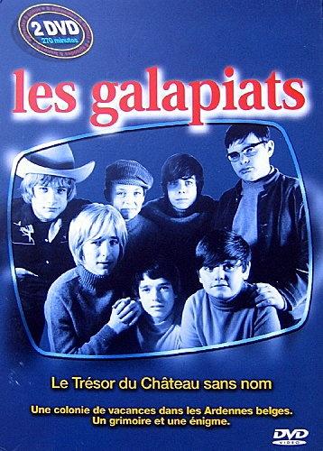 les galapiats - Os pequenos vagabundos